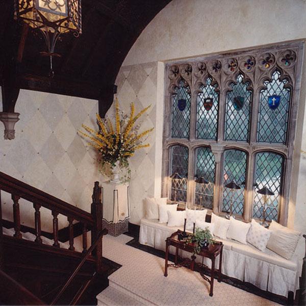 Show Houses Acorn Design Interiors